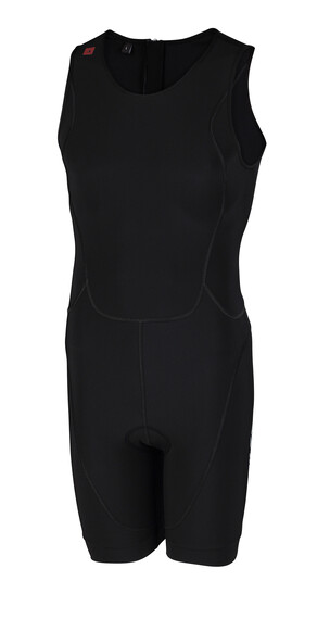 Profile Design Tri Suit Men Back RV black
